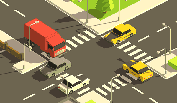 traffic mania play it now at coolmath games com