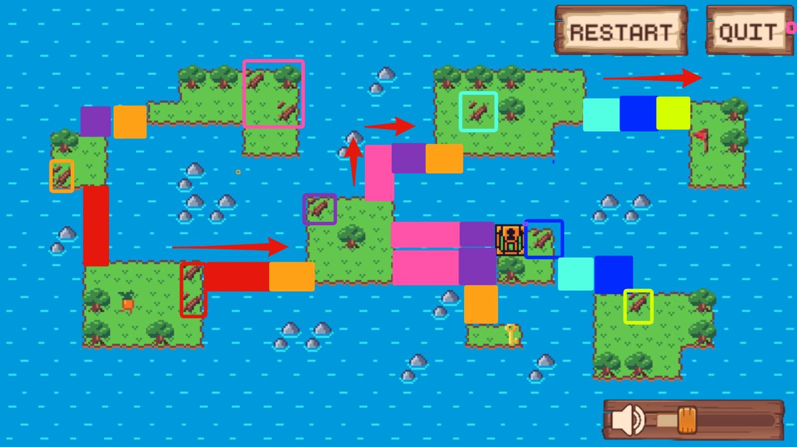 small islands guide