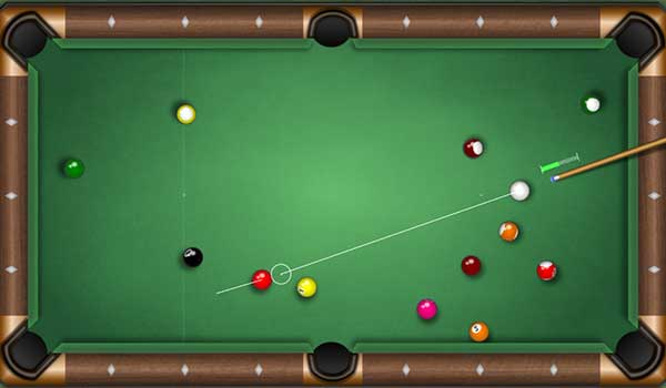 8 Ball Pool Play It Now At Coolmathgames Com