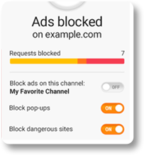 disable ad blocker instructions
