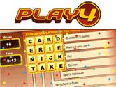 Play Four
