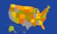 Snappy Maps: USA