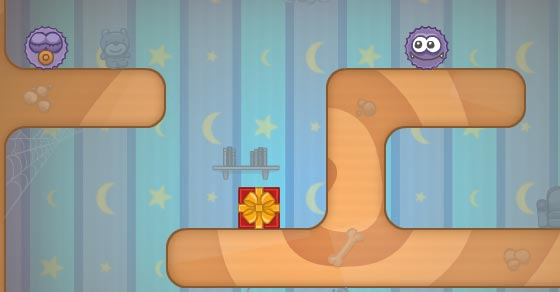 Gift Rush Play It Now At Coolmathgames Com