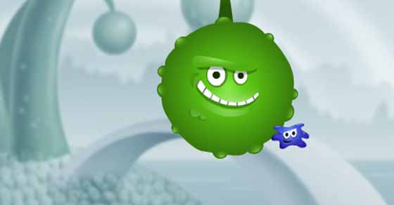 paintworld 2 monsters game