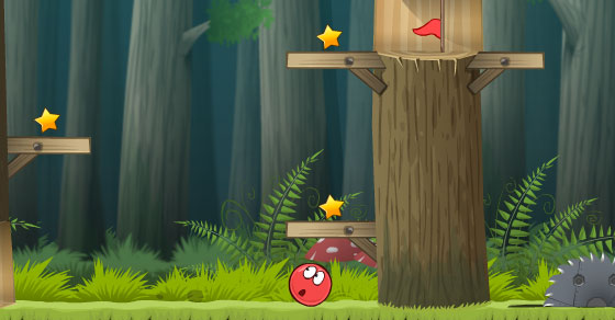 Red Ball 4 - Play it now at CoolmathGames.com