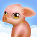 Block the Pig Cloud Avatar