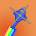 Copter Royale Default Rainbow Avatar