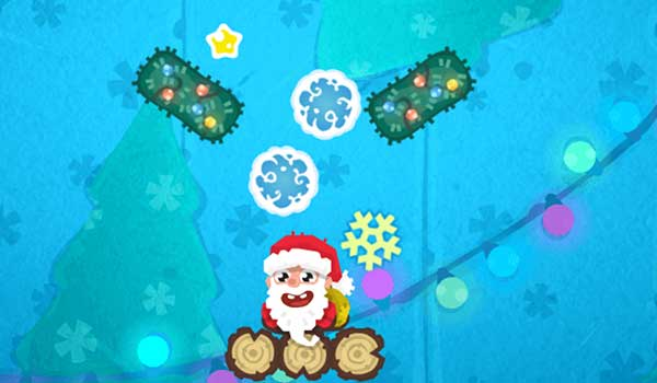 Wake the Santa Play it now at CoolmathGamescom